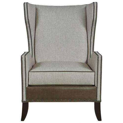 Fairfield - Tavia Wing Chair