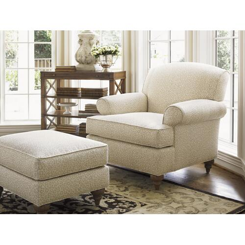 Lexington Furniture - Montgomery Ottoman