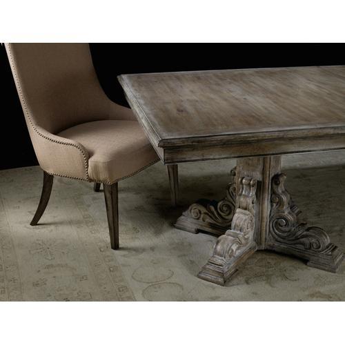 Hooker Furniture - True Vintage Rectangle Dining Table