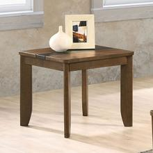 Jacob End Table