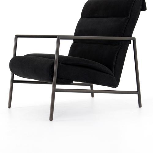 Hensen Chair-montana Black