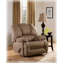 13903 Duraplush - Mocha Livingroom Signature Design by Ashley at Aztec Distribution Center Houston Texas