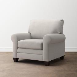Carolina Sock Arm Chair