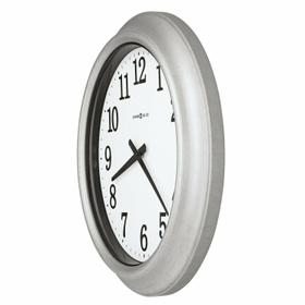 625-686 Stratton Outdoor Wall Clock