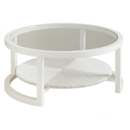 Tommy Bahama - Pompano Round Cocktail Table