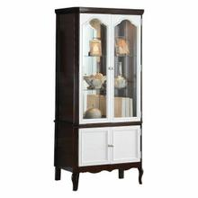 ACME Mathias Curio - 91234 - Walnut & White
