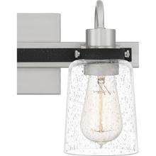 View Product - Axel Bath Light in Brushed Nickel