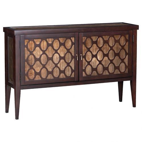 Fairfield - Sofa Table