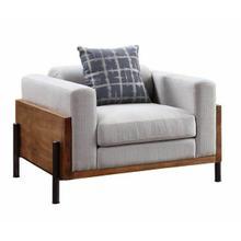 See Details - Pelton Chair