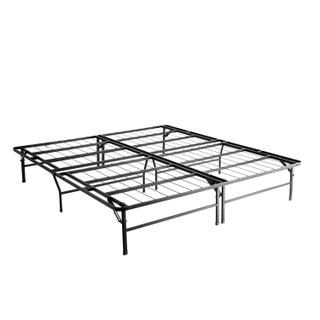 """See Details - Structures Highrise HD Bed Frame, 14"""", Queen"""