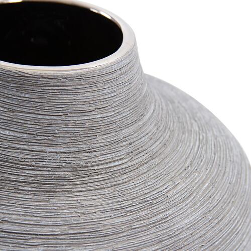 Howard Elliott - Niemeyer Short Ceramic Vase