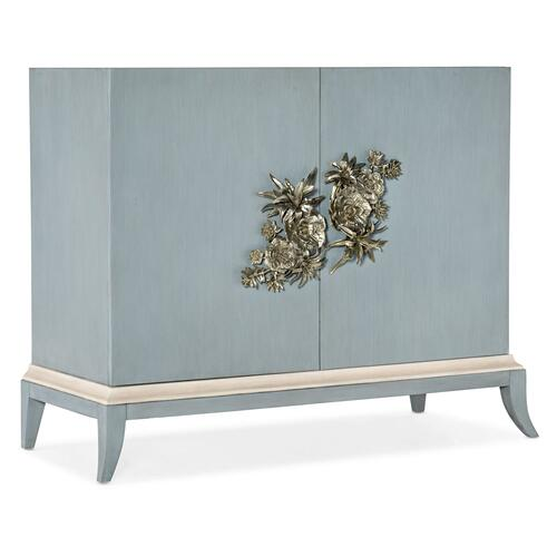 Living Room Melange Briarcliff Accent Chest