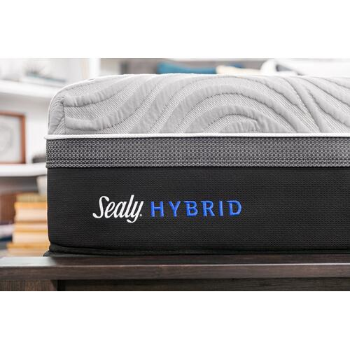 Hybrid - Hybrid - Performance - Kelburn II - Firm - Queen