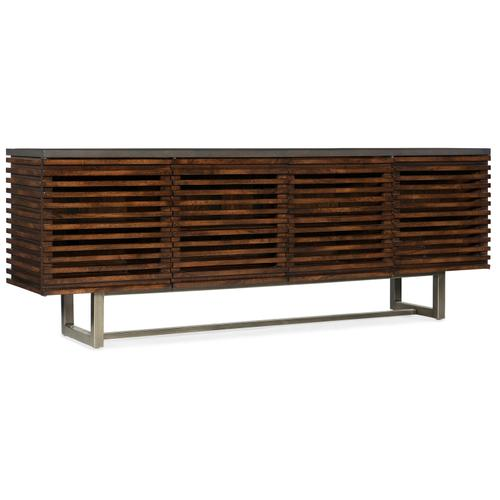 Hooker Furniture - Solstice 78in Entertainment Console