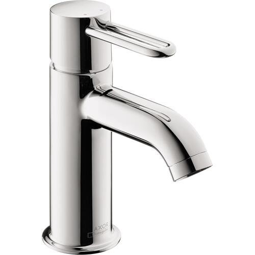 Chrome Single-Hole Faucet 90 with Pop-Up Drain, 1.2 GPM