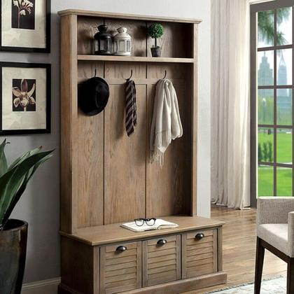 See Details - Wineglow Hallway Cabinet