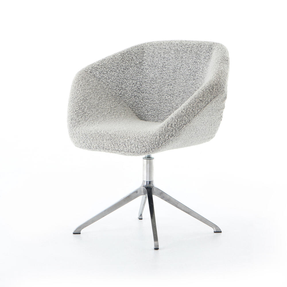 Farina Desk Chair-knoll Domino