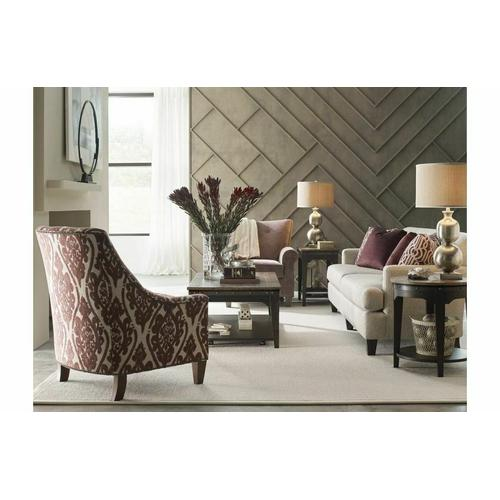 Kincaid Furniture - Artisans Round End Table
