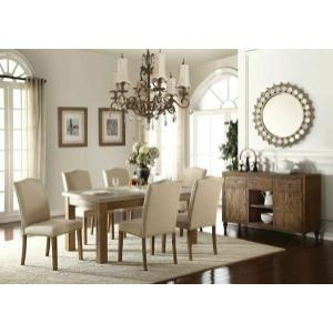 Acme Furniture Inc - Parker Dining Table