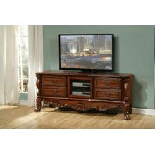 ACME Dresden TV Console - 91338 - Cherry Oak