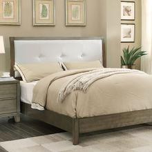 Enrico I Queen Bed