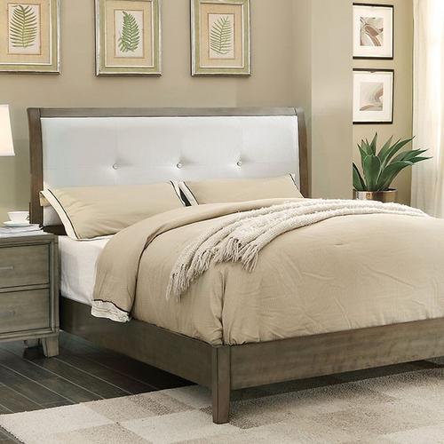 Enrico I Cal.King Bed