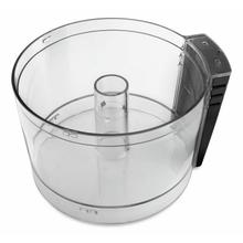 View Product - Bowl for 3.5 Cup Food Chopper (Fits model KFC3511) - Other