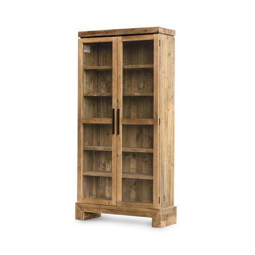 Camino Cabinet-sierra Rustic Natural