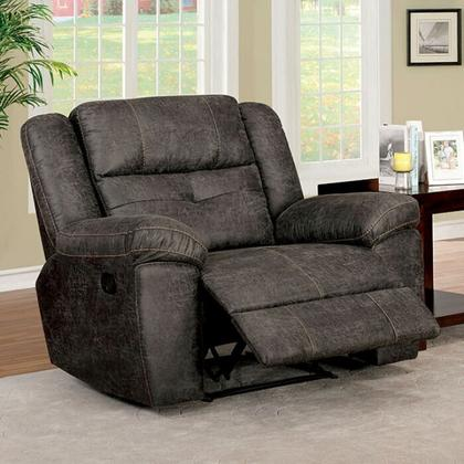See Details - Chichester Recliner