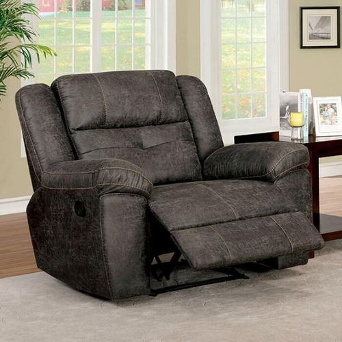 Furniture of America - Chichester Recliner