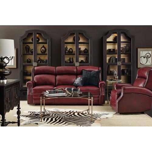 Living Room Carlisle Power Recliner w/ Power Headrest