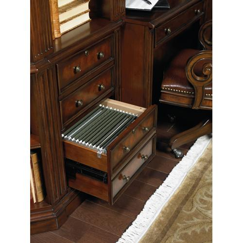 Hooker Furniture - European Renaissance II 22'' Wall Storage Cabinet