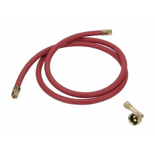 "KitchenAid - Dishwasher Fill Hose 3/4"", 90 degree elbow adapter - Other"