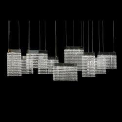 City Lights Chandelier, Large