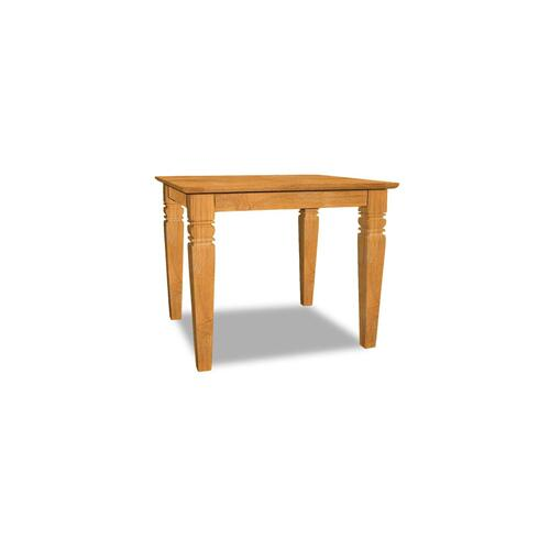 John Thomas Furniture - Java End Table