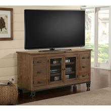 See Details - LAPAZ 63 in. TV Console