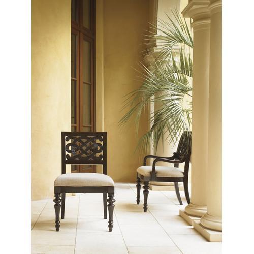 Tommy Bahama - Molokai Side Chair