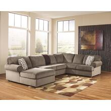 Jessa Place Sectional Left