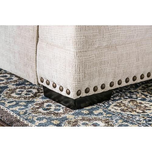 Furniture of America - Osvaldo Love Seat