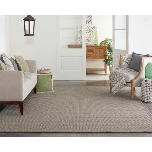 Wherever Sisal Whvsi Heather Broadloom Carpet