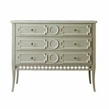 Provence 3 Drawer Chest 44""