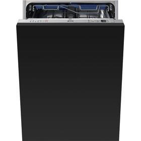 Dishwashers Silver STU8647