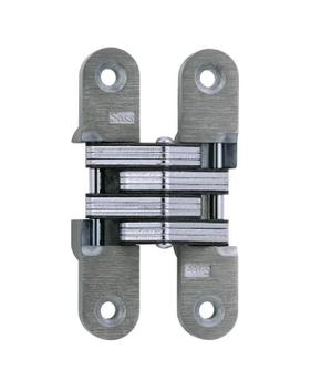Model 212 Invisible Hinge Unplated Product Image