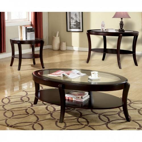 Gallery - Finley Coffee Table