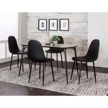 "Parx 48"" Concrete/robin Chairs"