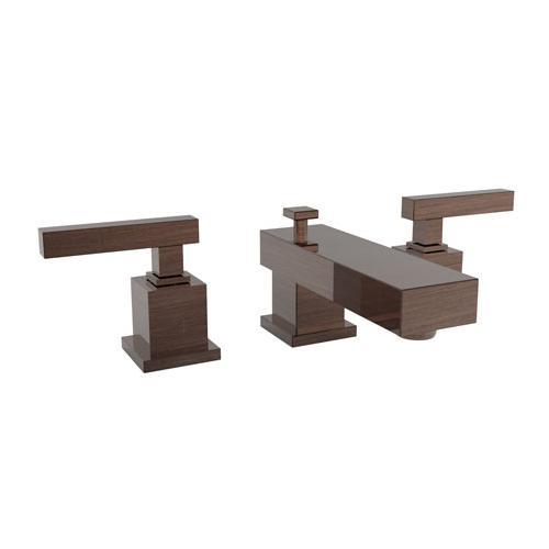Newport Brass - Venetian Bronze Widespread Lavatory Faucet