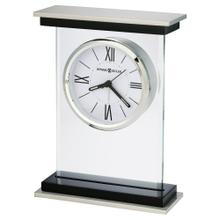 645-833 Bryant Alarm & Table Clock