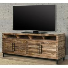 View Product - CROSSINGS DOWNTOWN 86 in. TV Console