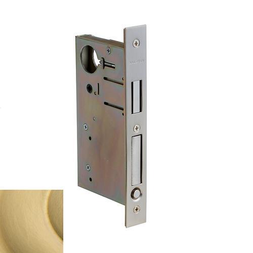 8632 Pocket Door Lock with Pull