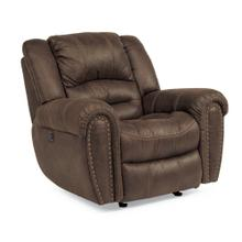 See Details - Downtown Power Recliner